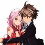 Inori Yuzuriha & Shu Ouma