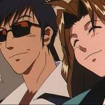 Milly Thompson & Nicholas D. Wolfwood