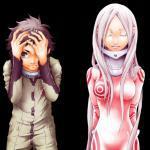Shiro & Ganta Igarashi