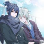 Shion & Nezumi
