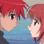 Niwa Daisuke & Harada Riku