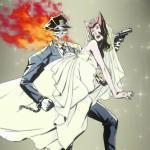 Inferno Cop & Claudia