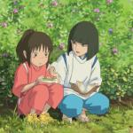 Haku & Chihiro Ogino