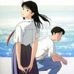 Rikako Muto & Taku Morisaki