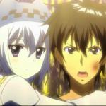 Godou Kusanagi & Athena