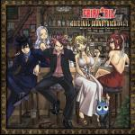 Fairy Tail Main Theme - Tenrou Island Version