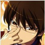 "Keima ""God of Conquest"" Katsuragi"