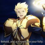 Gilgamesh (Archer, /Zero)