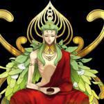 Buddha (Saver, /Extra)