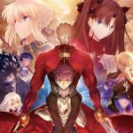 Fate/Stay Night UBW 2nd Season