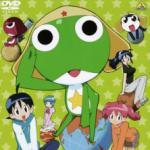 PEKOPON Shinryaku Ondo (Sgt. Frog)
