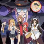 Akazukin-chan Goyoujin (Okami-san and Her Seven Companions)