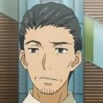 Touya Kamijou