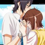 Mei & Yamato