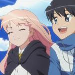 Saito & Louise