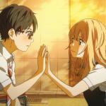 Kousei & Kaori