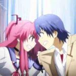 Hinata Hideki & Yui