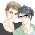Sentaro and Kaoru