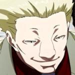 "Yakumo ""Jason"" Oomori"