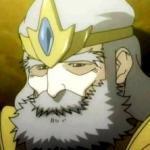 King Gilgamesh