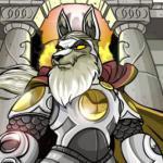 King Altador