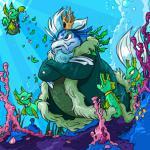 King Kelpbeard