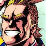 Toshinori (All Might)