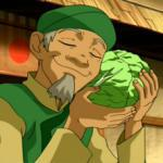 MY CABBAGES!!!!
