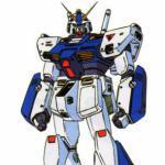 """RX-78NT-1 Gundam """"Alex"""""""