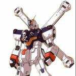 XM-X1 Crossbone Gundam X-1