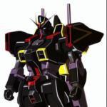 ZGMF-X88S Gaia Gundam
