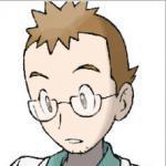 Professor Utsugi