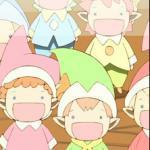 """Yousei-san """"Fairies"""""""