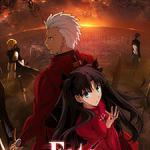 Fate/stay night: Unlimited Blade Works (TV) - Prologue