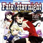Fate/stay night: Comic Anthology