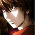 "Light ""Kira"" Yagami (death note)"
