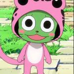 Frosch (fairy tail)