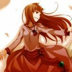 Holo (Spice and Wolf)