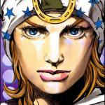 "Johnny ""Jonathan, Joe Kid, JoJo"" Joestar"