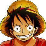 Luffy Monkey D. (One Piece)