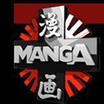 Manga UK Podcast