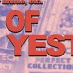 The Anime of Yesteryear Podcast