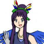 KolibriOS-tan