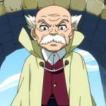 Fairy Tail Gramps