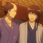 Katsura and Tokugawa Shigeshige
