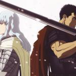 Guts and Griffith