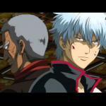 Gintoki and Jirochou
