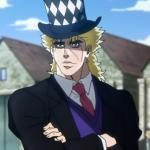 Robert Edward Orville Speedwagon