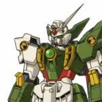 XXXG-01Wf Wing Gundam Fenice