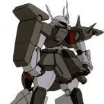 AMX-011 Zaku 3